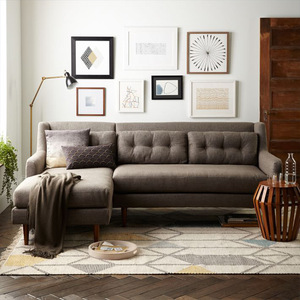 Bobs Furniture Sofa Couch For Heavy People