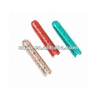 Custom Aglet for Shoelaces Metal Tip