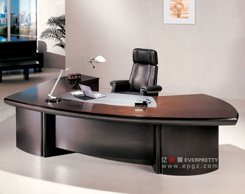 At 02 Office Executive Desk