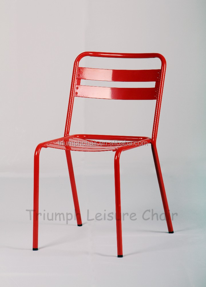 Simple Design Metal Dining Chair Supplieranufacturers At Alibaba