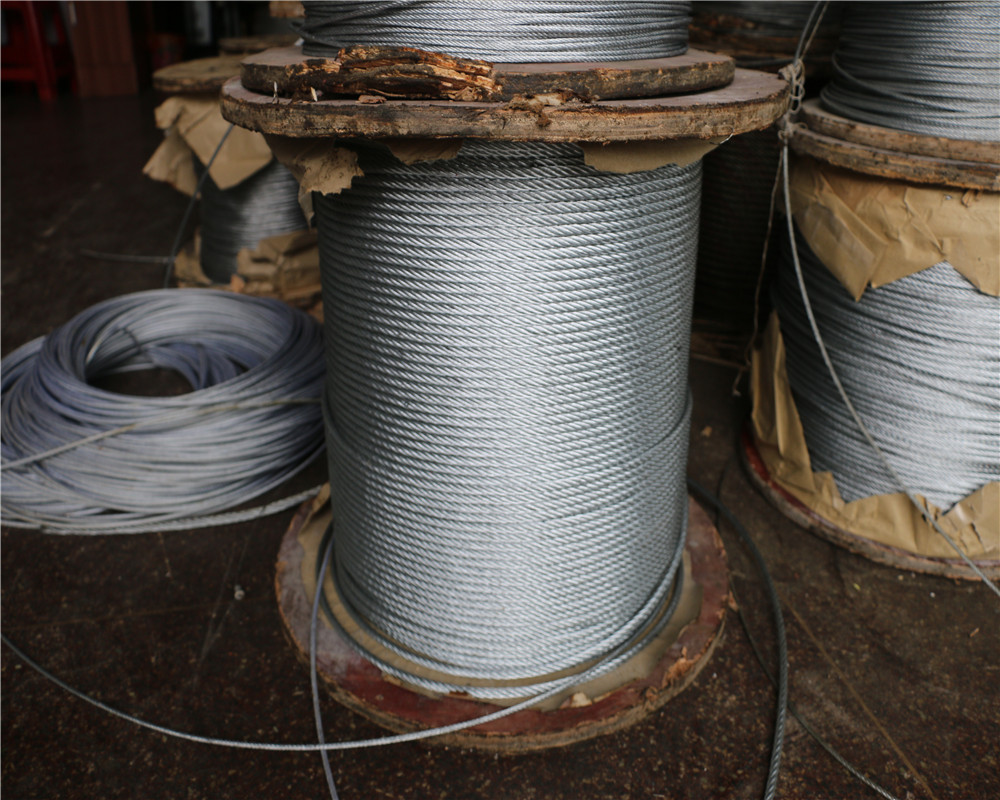China Wire Rope Sling, China Wire Rope Sling Manufacturers and ...