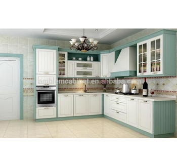 Country Style Colorful Pvc Modular Kitchen Cabinet Design Buy Pvc Kitchen Cabinet Modular Kitchen Cabinet Kitchen Cabinet Product On Alibaba Com
