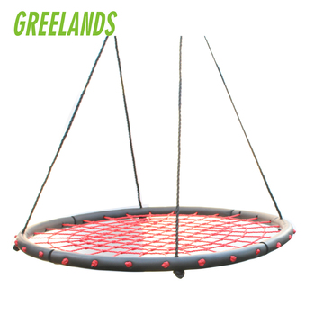 Netting Seesaw Seat, Adult Seesaw, Outdoor Swing Chair