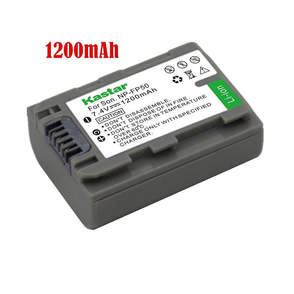 Battery Charger for Sony HandyCam DCR-DVD92 DCR-DVD92E DCR-DVD103 DCR-DVD103E DCR-DVD105