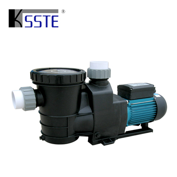 Best Quality Low Noise Swimming Pool Water Pump 1hp Electric ...