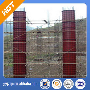2015 new steel template for construction formwork