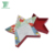 Wholesale hot sale cute star shape ornament gift packaging box