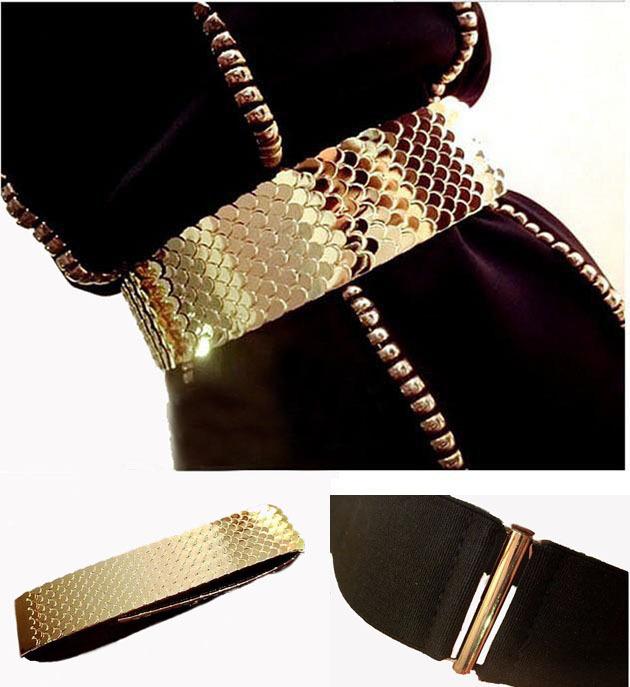 Find wide gold belt from a vast selection of Women's Belts. Get great deals on eBay!