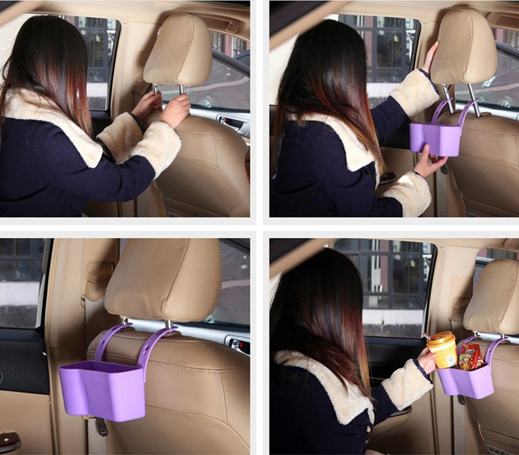 back seat car organizer