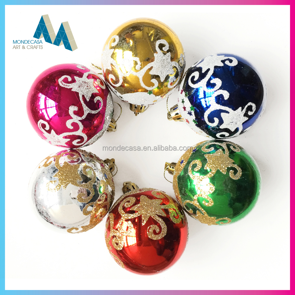 Marketing Christmas ball