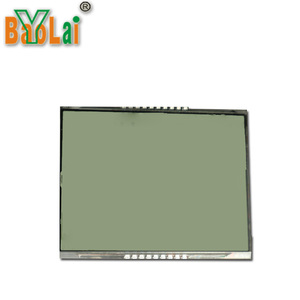 Micro 2 Small advertising Transparent 3 inch LCD Display Screen
