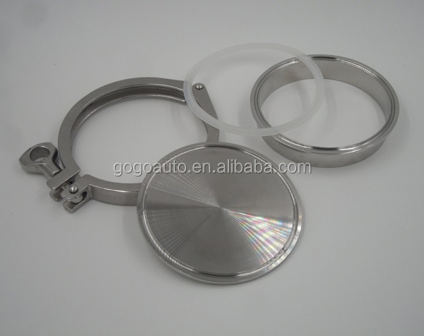 stainless steel quick clamps pinch wire rope clamps