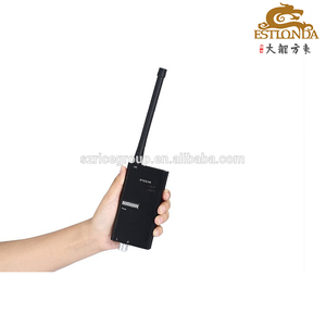 professional detector rf signals finder,Wireless Tap Detector - Wireless Video Camera and Audio Bug Detection