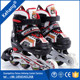 Wholesale popular fashion design agile street speed race aggressive inline skate shoes
