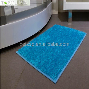microfiber polyester quick dry foam seat cushion