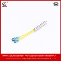 Wholesale high efficiency Industrial stainless steel Immersion cartridge heater