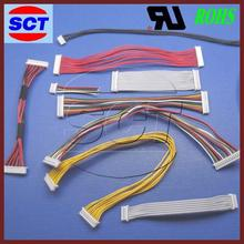 Sell office equipment cable wire harness assembly