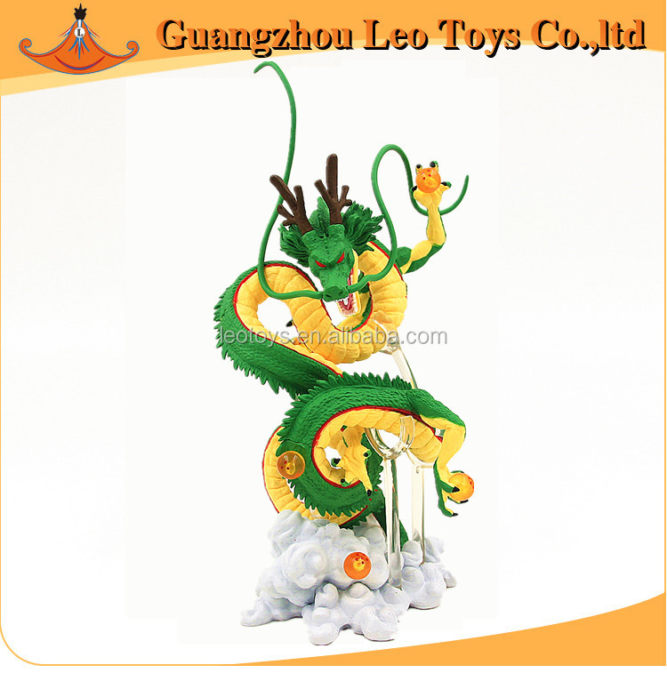 Dragon Ball Z Shenron Creator X Creator Cranking Two Colors Available Pvc  Action Figure Japanese Anime Figures Toys Manufacturer - Buy Figure Dragon