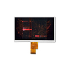 RGB interface lcd panel 800*480 7 inch lcd display screen