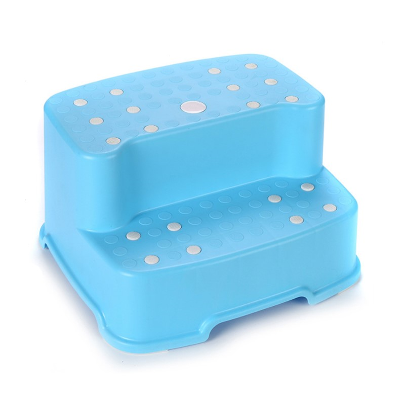Bathroom Plastic Potty Stool For Baby And Children Toilet Step Stool