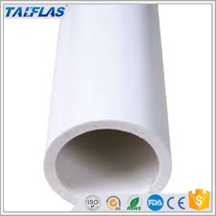 customized 12 inch diameter pvc pipe