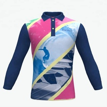 Neue muster sublimiert cricket team kit jersey design