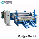 Computerized Roll Paper Rewinder Machine High Speed Jumbo Paper Roll Slitter Rewinder Machine