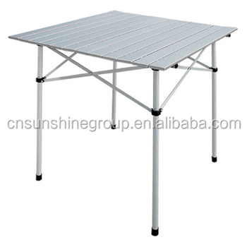 High Quality Outdoor Folding Camping Aluminum Picnic Table Buy - High end picnic table