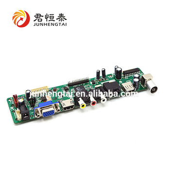 "Universal 14-32"" led tv for samsung led tv mainboard"