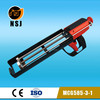Manual Two Component Epoxy Resin Caulking Gun for 585ml 3:1 Cartridge