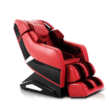 Automatic Air Pressure Back Massage Chair Recliner