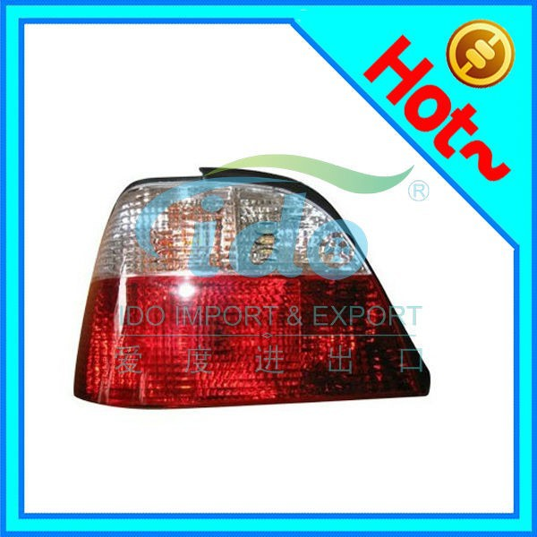 Auto tail lamp for Daewoo 96187411