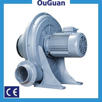 China Supplier TB100-1 1HP 0.75KW Electric Centrifugal <strong>Fan</strong> Price