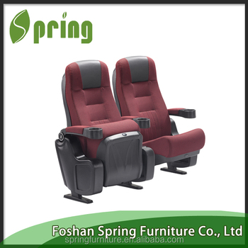 Modern elegant theater chair foshan furniture market china foshan furniture chair MP-13