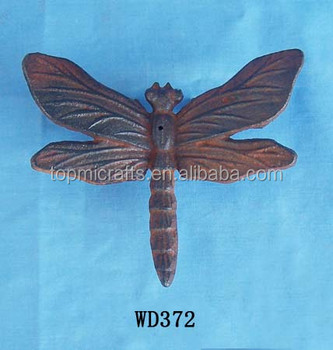 Dragonfly Wall Decor Hanging
