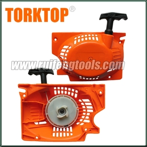petrol chainsaw spare parts easy starter assy,5200/4500 gasoline /gas chainsaws spare parts