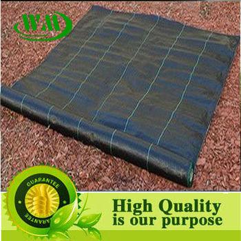 couvre sol tiss tapis de mauvaises herbes en plastique de b che de tissu tiss buy tissu. Black Bedroom Furniture Sets. Home Design Ideas