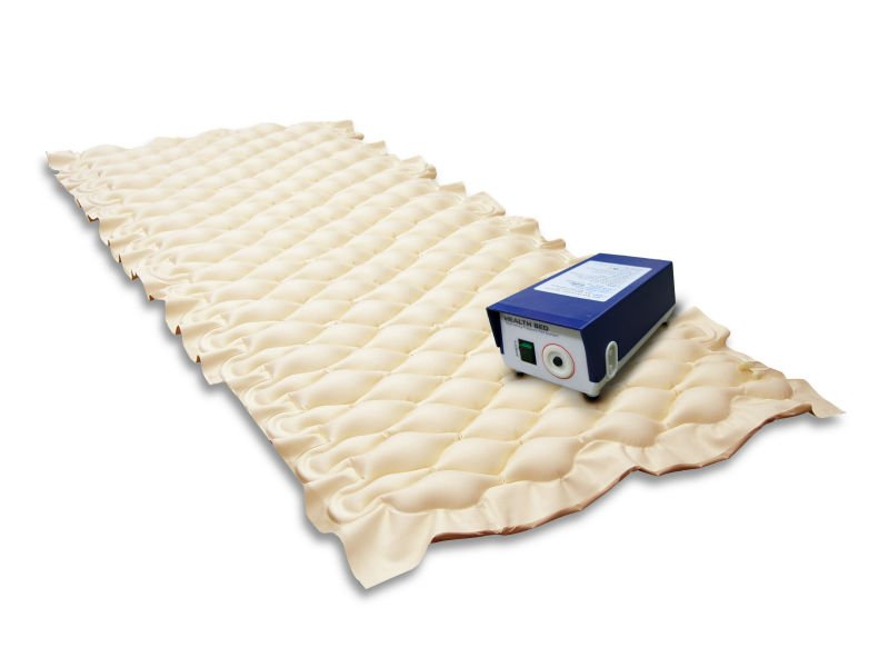 Anti Bedsore Air Mattress with Pump