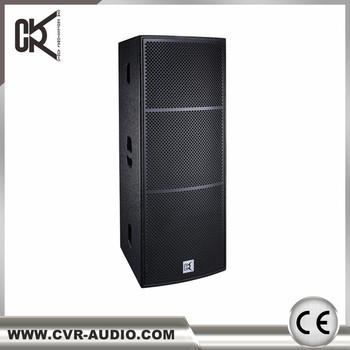 Dj Speakers Powered+full Range Loud Speaker Stem+sound System - Buy 100  Watt Speaker,Environmental Monitoring System,15 Inch Full Range Speaker