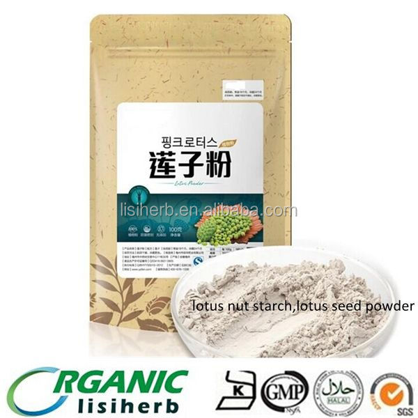 lotus root <strong>powder</strong>