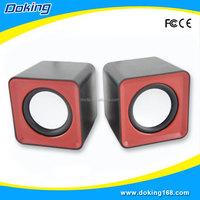 Cheap price usb mini speaker music player