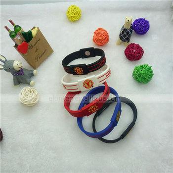 Silicone Bracelet Mold Magnetic Wristband Adjule