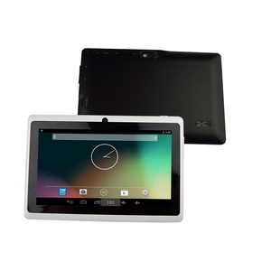 7 inch hot sell android quad core 2 in 1 tablet pc