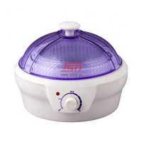 Hair Removal Machine Hard Hot Wax Warmer Melter Heater Electric Depilatory Waxing 14 oz