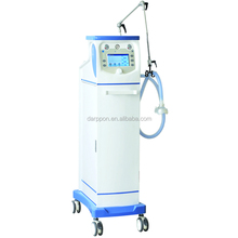 Auto Cpap Machine/Anesthesia Machine with Ventilator S8800C