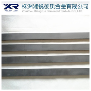 tungsten carbide flat/tungsten carbide strip/tungsten carbide bar