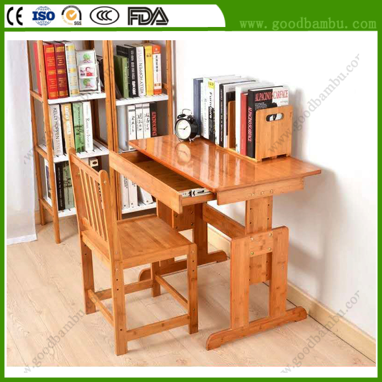 Ergonomic Cheap Price Height Adjustable Study Table On Sale