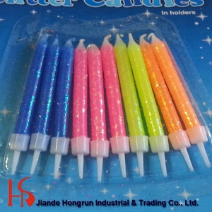 China Birthday Candle Set Manufacturers And Suppliers On Alibaba