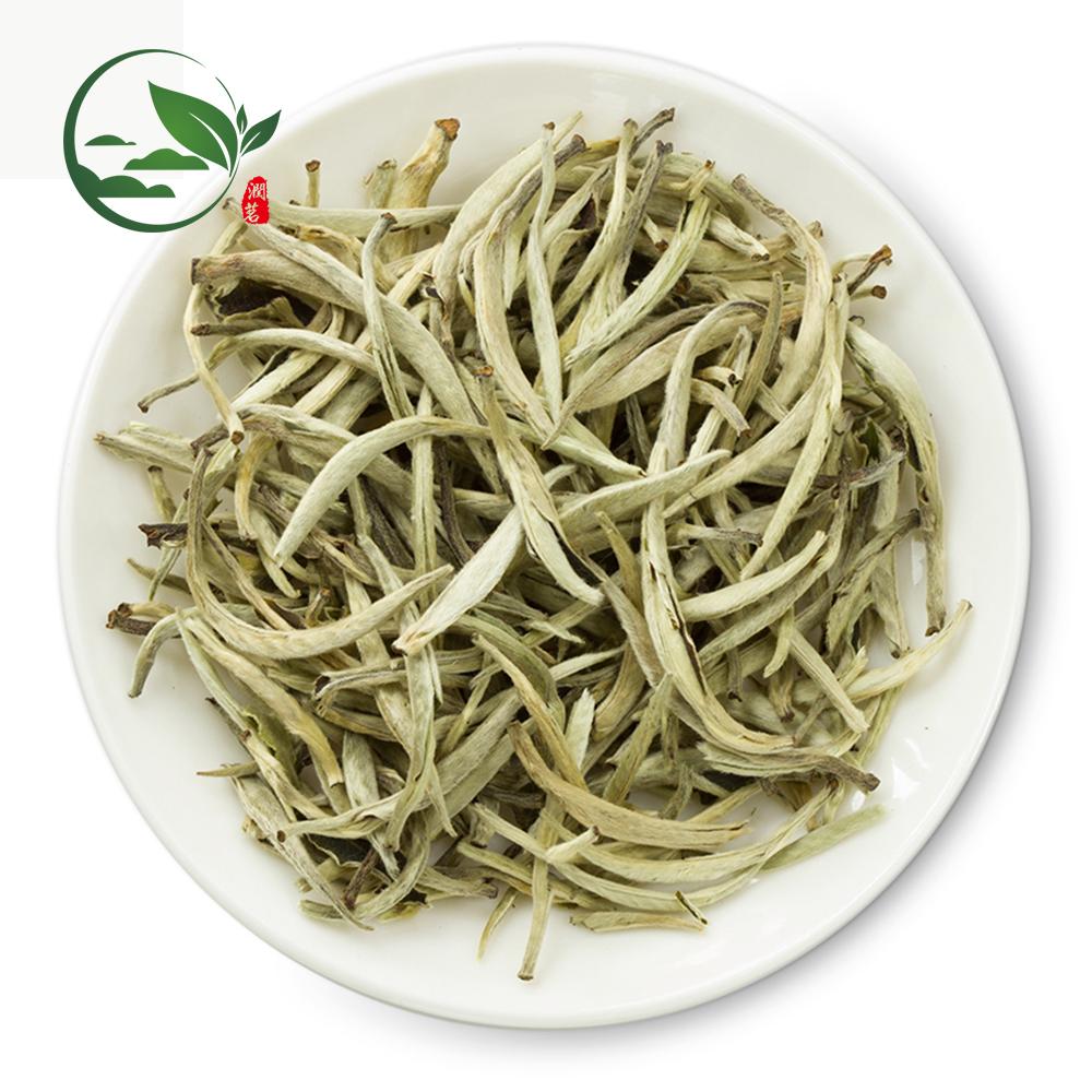 Chinese Manufacturers Best White Tea Brands Cheap Price Organic Loose Fujian Fuding Yunnan Silver Needle White Tea - 4uTea | 4uTea.com