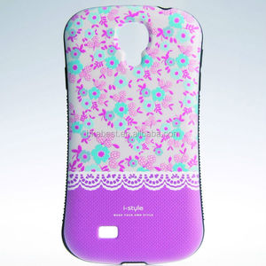 Iface Mall for Samsung Galaxy S4 i9500 Case Cover Cell Phone Accessory